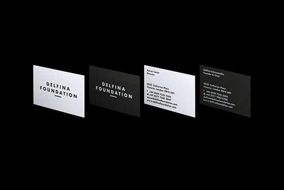 品牌设计公司为基金会策划的视觉形象食品厂家VI设计
