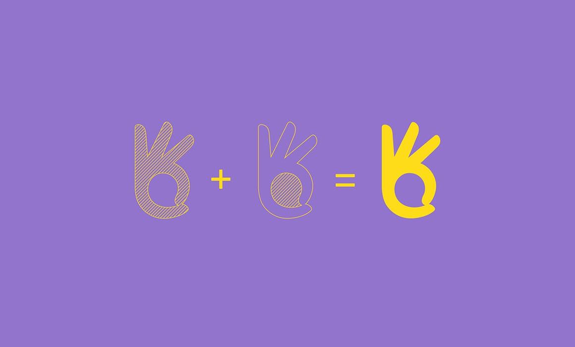 神经系统疾病有负面影响沟通的能力,包括中风患者。 该标志旨在作为普遍认可的印章,作为官方合格教师,认证培训师和认证学习材料的标志。这是一个骄傲,积极的象征,承认倡导者和日常用户的协会。简单的排版把语言放在首位;而表达性,真实的人类形象庆祝Makaton社区和他们的故事。灵活的调色板,与一个独特的黄色流行绑在一起,给品牌一个振奋,俏皮的感觉。